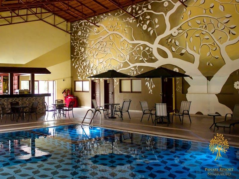 The Panari Resort Nyahururu Hotel In Thomson Falls